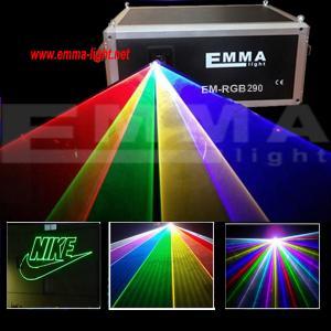 Cheap ilda laser 7W rgb laser beam&animation programmable full color effect sky laser light for sale