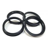Cheap Plastic Wheel Hub Rings For Rims , Toyota Spare Parts Outer Diameter 67.1 Mm for sale