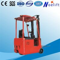 Cheap Top 3 point electric forklift for sale for sale