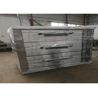 Cheap Gas Three Deck Three Trays Commercial Bakery Oven Digital Display Deck Oven for Bread for sale