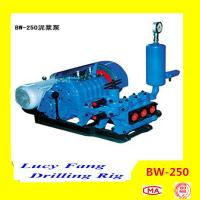 Cheap China Hot Powerful Cheapest BW-250 Mud Pump for sale