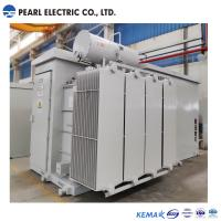 Cheap Box type substaion used for wind power generation, 3600 kva 37 kv for sale