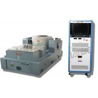 Cheap Electrodynamic Vibration Test System for General Purpose / Standard Tests for sale