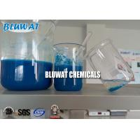 Cheap Waste Water Treatment Chemicals Decolorizing and COD Reduction liquid BWD-0150% for sale