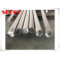 Cheap Shielding Material Precision Alloy , Round Bar Permalloy 80 For Metal Sealing for sale