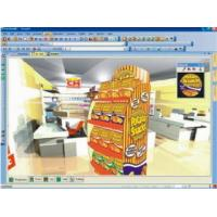 Cheap Easy Editing Packaging Design Software , Cardboard Box Design Software for sale