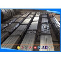 China AISI 4140/42CrMo4/SCM440 Hot Rolled Steel Bar ,Flat Steel Bar, Casing Hardened Flat bar, Low MOQ, Surface can machined on sale