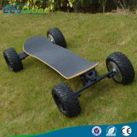 Cheap 2000w 4 Wheels Brushless Electric Skateboard Boosted Off Road Bluetooth for sale
