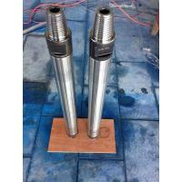 Buy cheap DHD3.5 DTH Hammers And Bits With Foot Valve , High Performance Dth Drilling from wholesalers