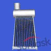 China Popular Solar Geyser with Sabs for South Africa on sale