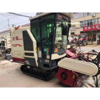 Cheap 49.2kw Power Used Farm Machinery Kubota Diesel Crawler Tractor For Wheat for sale
