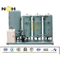 China Portable Centrifugal Oil Separator Highly Automatic Custom Color NSH YSFL on sale