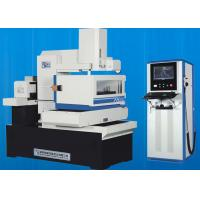 Cheap Copper Electrode Model Cnc Wire Edm Machine 300mm3/ Min Working Efficiency for sale