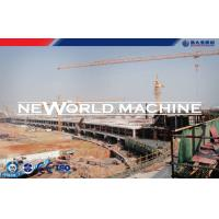 Cheap 8t Mobile Tower Cranes With Fixing Angles / Self Erecting Building Construction Cranes for sale