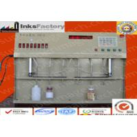 Cheap Automatic Inks Filling Machine for Bottled Inks (SI-JQ-FM6IN3#) for sale