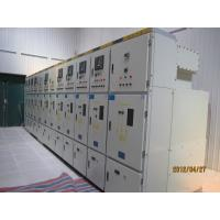 Buy cheap HV 1250A GIS SF6 Gas Insulated Switchgear 33kV With Test Report from wholesalers