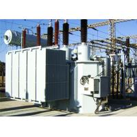 Cheap High Reliability Power Distribution Transformer With Reasonable Accessories Selection for sale