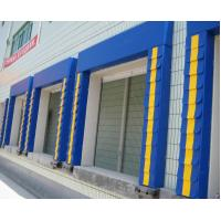 Cheap Cushion Dock Seal for warehouse , PVC , all size and color for sale