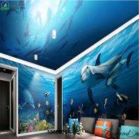 whole room mural waterproof large customizable photo wall. Black Bedroom Furniture Sets. Home Design Ideas