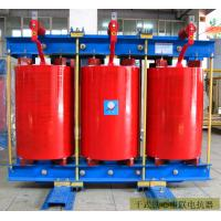 Cheap 6.6 KV - Class AN Dry Type Transformer Reactor With Stable Performance for sale