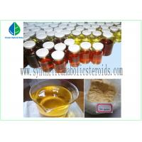 Cheap CAS 10161-34-9 Pharmaceutical Tren Anabolic Steroid Trenbolone Acetate Steroid for sale