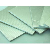 Cheap 3 - 12mm Thickness PE Foam Customized Sound Insulation Mat Self - Adhesive for sale