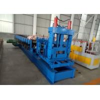 Cheap NC Control Steel CZ Purlin Roll Forming Machine Ceiling Making Machine for sale