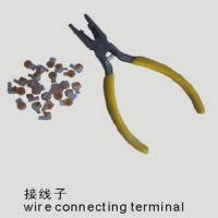 Cheap wire connecting terminal for sale