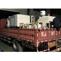 Cheap Servo 270 Ton Industrial Injection Moulding Machine Low Power Consumption for sale