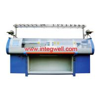 Cheap Computerized Flat Knitting Machine for Sweater for sale