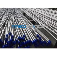 Buy cheap High Durability super duplex tubing ASME SA789 S32205 Polishing from wholesalers