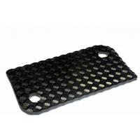 Cheap Custom Oil Resistance Plastic Injection Parts Recycled For Railway / Metro for sale