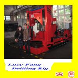 Chongqing Exploration Machinery Company