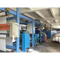 Frequency Control UV Coating Machine / Nylon Powder Coating International Standard