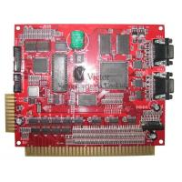 Cheap multigame 16 in 1 casino gaming machine  pcb  for sale