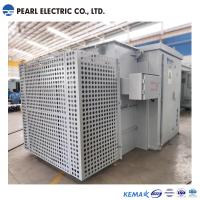 Cheap 2760 Kva Compact Transformer Substation For New Energy Power Generation for sale