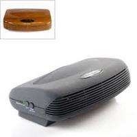 Cheap water shortage protection Fresh Air Purifier with water solubility essential oil for sale