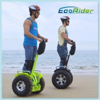 Cheap Intelligent Two Wheel Stand Up Electric Seg Scooter Vehicle For Men for sale