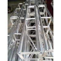 Cheap Ceremonies Ladder Mini Aluminum Stage Truss Non - Toxic For Small Project Events for sale