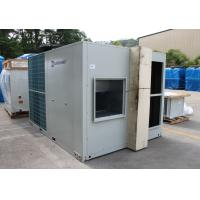 Large Ducted Packaged Rooftop Unit Commercial Rooftop Hvac