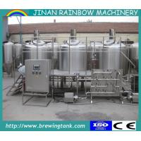 1000l Micro Brewery Equipment Beer Making Equipment Craft