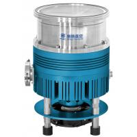 Buy cheap High Flow Air Cooled Molecular Turbo Vacuum Pump GFF1600F Easy Opeation from wholesalers