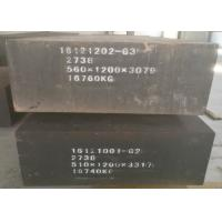 Cheap 1.2738 P20+Ni 718 Alloy Steel Flat Bar For Plastic Mold With Thickness 21-300mm for sale