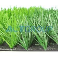 Indoor Football Synthetic Grass , Outdoor Putting Green Artificial Grass For Pets