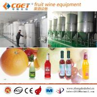 Cheap fruit juice equipment on market for sale