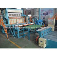 Quality New Design Pulp Egg Box Making Machine Fruit Tray Production Line wholesale