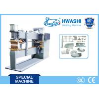 Cheap Hwashi Long Arm Wire Product Multipoint Welding Machine for sale