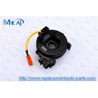 China Plastic Automotive Clock Spring Spiral Cable , Vehicle Clock Spring Toyota Corolla RAV4 84306-06180 on sale