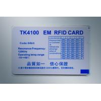 Buy cheap S50 F08 S70 Smart Card Inlay 0.5mm 0.6mm 0.7mm  1K from wholesalers