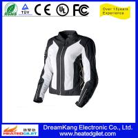 Cheap Heated motorcycle racing Jacket for sale